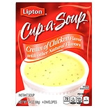 Cup-a-Soup, Cream of Chicken