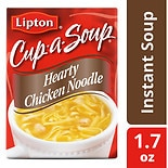 Lipton Cup-a-Soup, Hearty Chicken Noodle with White Meat