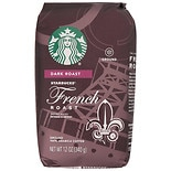 French Dark Roast Ground Coffee