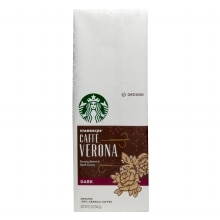 Dark Roast, Verona Blend, Ground
