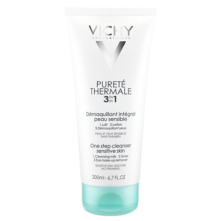 Vichy Laboratoires Purete Thermale One Step Cleanser 3 in 1