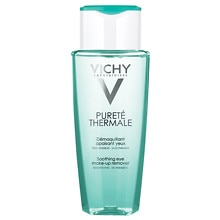 Vichy Laboratoires Purete Thermale Soothing Eye Makeup Remover