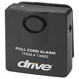 Drive Medical Deluxe Pin Style Pull Cord Alarm