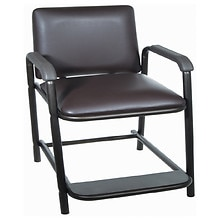 Drive Medical Deluxe Hip High Chair with Comfortable Padded Seat