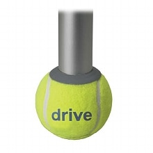 Drive Medical Deluxe Walker Rear Tennis Ball Glides