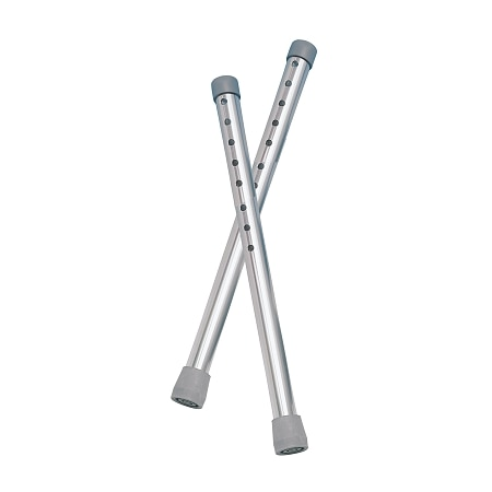 Drive Medical Walker Tall Extension Legs