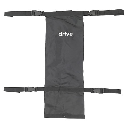 Drive Medical Oxygen Carry Bag for Wheelchair