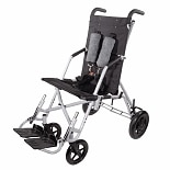 Wenzelite Rehab Wenzelite Trotter Mobility Rehab Stroller 12 inch