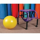 Wenzelite Rehab CrawlAbout Rehab Crawl Trainer Small CAB 2000 Purple