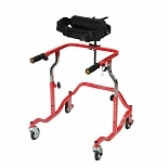 Wenzelite Rehab Trunk Support Small CE 1080 S Small