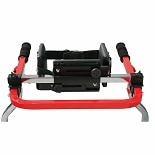 Wenzelite Rehab Positioning Bar for Posterior Safety Roller Tyke CE 1054