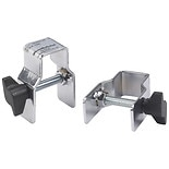Wenzelite Rehab Swivel Wheel Locking Brackets CE 1500