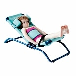 Wenzelite Rehab Dolphin Pediatric Bath Chair DO 2000