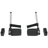 Wenzelite Rehab First Class School Chair Footrest Small FC 2028