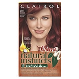 Clairol Natural Instincts Rich Color Creme Medium Auburn 23R