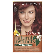 Clairol Natural Instincts Rich Color Creme Hair Color Medium Auburn 23R