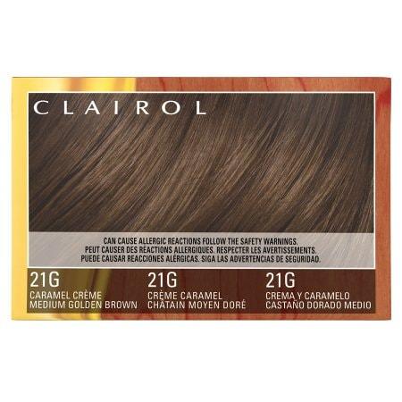 Clairol Natural Instincts Rich Color Non Permanent Hair Color