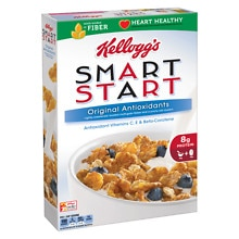 Smart Start Multigrain Cereal Original Antioxidants, Original Antioxidants