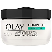 Olay Complete All Day UV Moisture Cream SPF 15