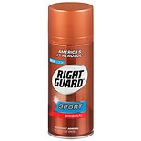 Right Guard Sport Sport Deodorant Aerosol Original Original
