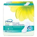 Tena Serenity Anywhere Ultra Thin PadsLong