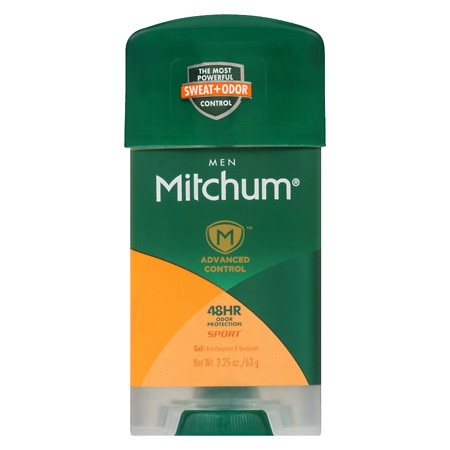 Mitchum Advanced Gel Anti-Perspirant & Deodorant Sport