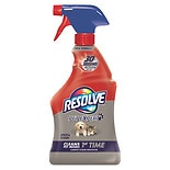 Resolve Pet Oxi?Advanced Carpet Spot & Stain Remover