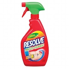 Resolve Multi-Fabric Upholstery Cleaner