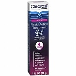 Clearasil Ultra Rapid Action Treatment Gel