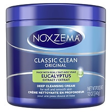 Noxzema The Original Deep Cleansing Skin Cream