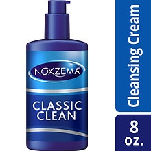Clean Moisture Deep Cleansing Cream