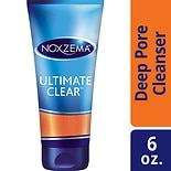 Noxzema Ultimate Clear Bacteria Fighting Cleanser