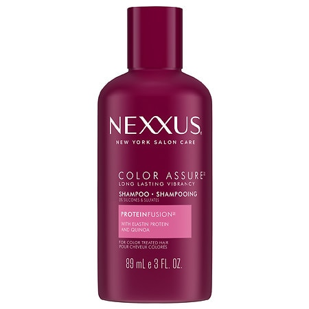 Nexxus Color Assure Vibrancy System Shampoo