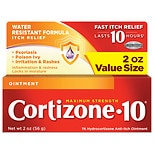 Cortizone 10 Maximum Strength Anti-Itch Ointment