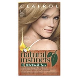 Clairol Natural Instincts Non-Permanent Hair Color Light Blonde 002