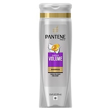 Pantene Pro-V Fine Hair Solutions Shampoo Flat to Volume