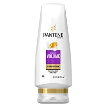Pantene Pro-V Fine Hair Solutions Flat to Volume Conditioner