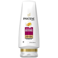 Pantene Pro-V Medium-Thick Hair Solutions Conditioner