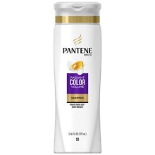 Color Hair Solutions Shampoo, Color Preserve Volume