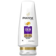 Pantene Pro-V Color Hair Solutions Conditioner Color Preserve Volume