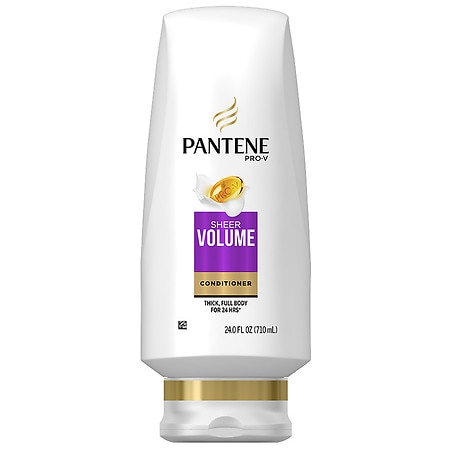Pantene Pro-V Sheer Volume Conditioner