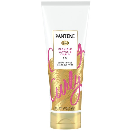Pantene Pro-V Curl Perfection Sculpting Gel