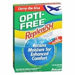 Opti-Free RepleniSH Multi-Purpose Disinfecting SolutionCarry On Size