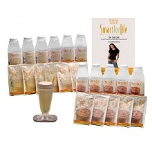 Smart for Life 21 Shake Bottle and Pouch Variety Pack