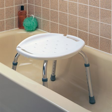carex adjustable bath amp shower seat without back walgreens adjustable shower seat bath safety