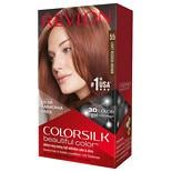 Revlon Colorsilk Beautiful Color Permanent Hair Color
