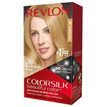 Revlon Colorsilk Beautiful Color Medium Blonde 74