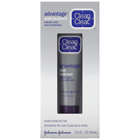 Clean & Clear Advantage Skin Mark Treatment