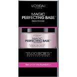 L'Oreal Studio Secrets Professional Magic Perfecting Base Face Primer Cream