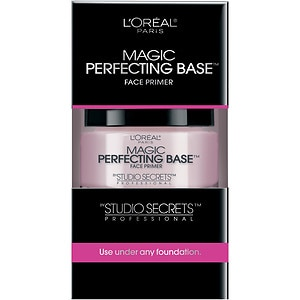 L'Oreal Studio Secrets Professional Magic Perfecting Base